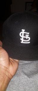 STL NEW ERA MLB CAP